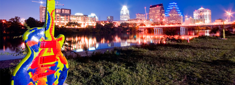 The Top 10 Things To Do in Austin – Austin Tourist Map