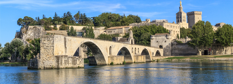 Top Avignon Bus & Minivan Tours