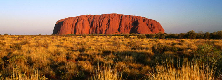 Ayers Rock Hiking & Camping