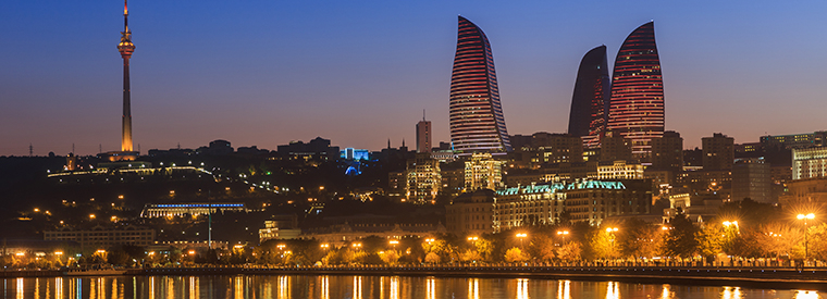 Top Azerbaijan Market Tours