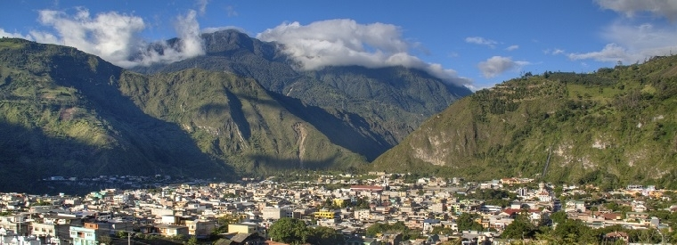 Baños Multi-day Tours
