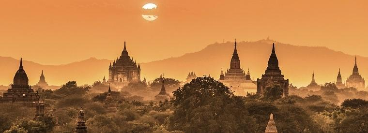Bagan Bike & Mountain Bike Tours