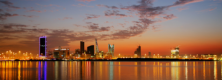 Top Bahrain Historical & Heritage Tours
