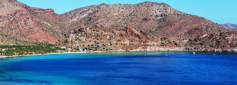 Top Baja California Outdoor Activities