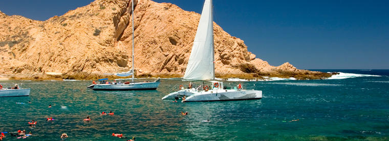Baja California Sur Dinner Cruises