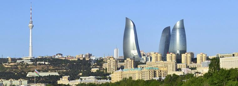 Baku Walking & Biking Tours