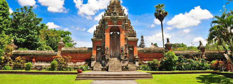 Top Bali City Tours