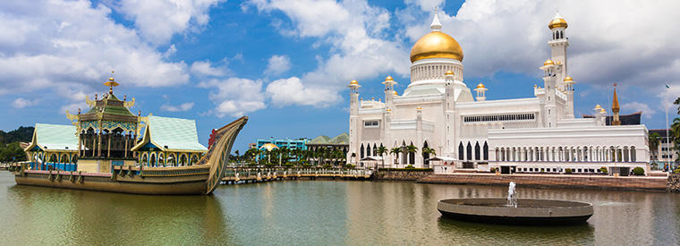 Top Bandar Seri Begawan Night Tours