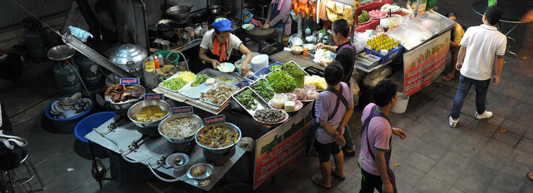 Top Bangkok Cooking Classes