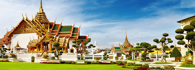 Top Bangkok Holiday & Seasonal Tours