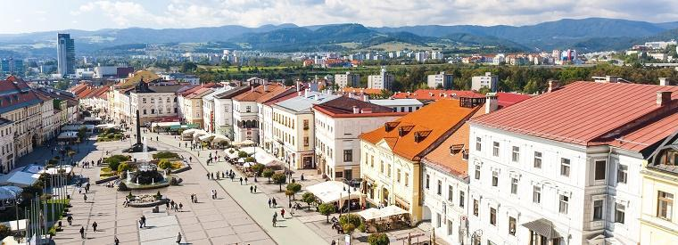 Banská Bystrica Tours, Tickets, Excursions & Things To Do