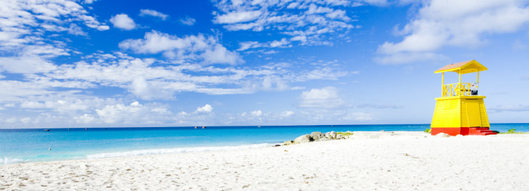 Barbados Full-day Tours