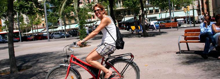 Barcelona Bike & Mountain Bike Tours