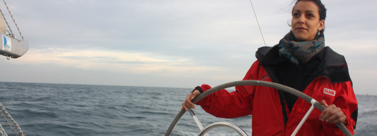Barcelona Sailing Trips