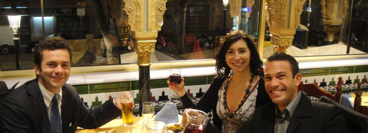 Barcelona Cultural Tours