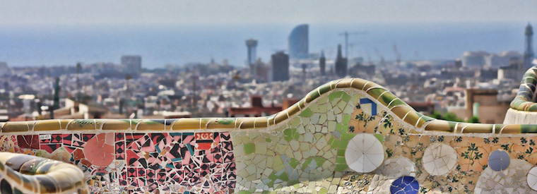 Barcelona Self-guided Tours & Rentals