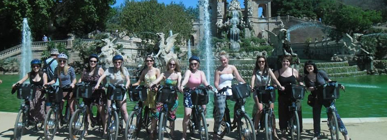 Barcelona Walking & Biking Tours