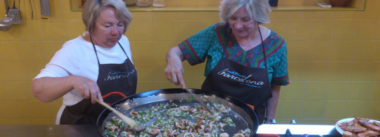 Barcelona Cooking Classes