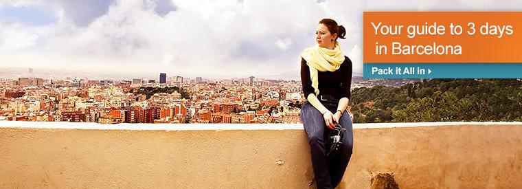 Barcelona Historical & Heritage Tours
