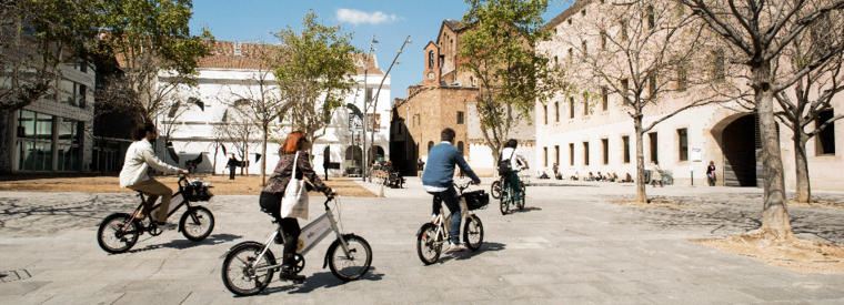Top Barcelona Walking & Biking Tours