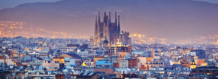 Top Barcelona Bus & Minivan Tours