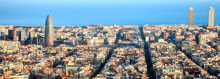 Top Barcelona Air, Helicopter & Balloon Tours