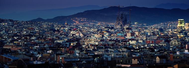 Top Barcelona Night Tours
