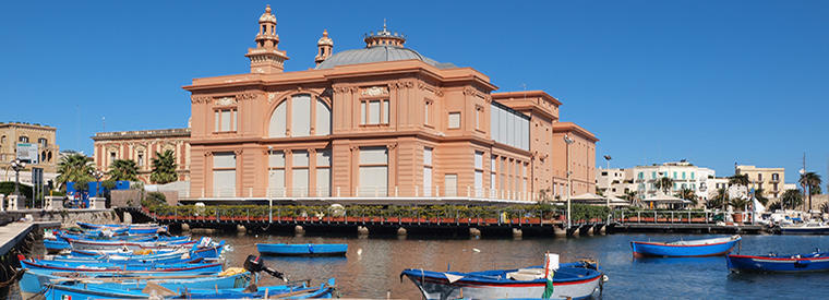 Top Bari Historical & Heritage Tours