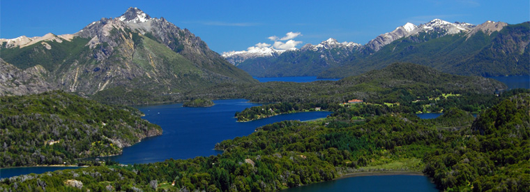 Top Bariloche White Water Rafting