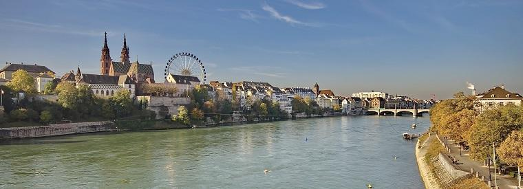 Top Basel Walking & Biking Tours