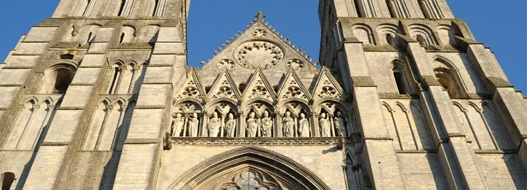 Top Bayeux Tours & Sightseeing