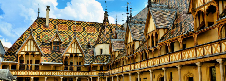 Beaune Self-guided Tours & Rentals