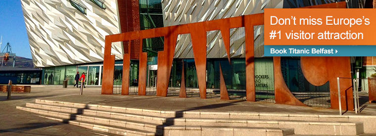 Belfast Walking Tours