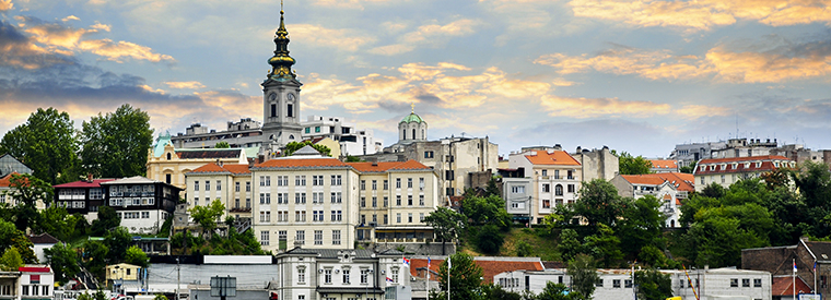 Top Belgrade Multi-day Tours