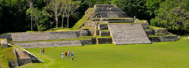 Top Belize City Archaeology Tours