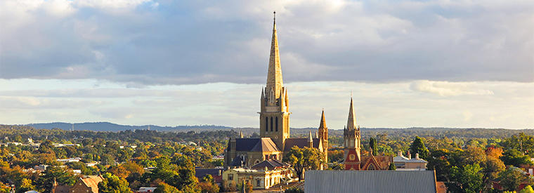 Bendigo Tours, Tickets, Excursions & Things To Do