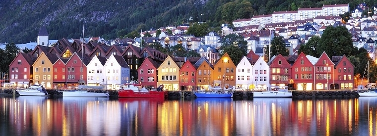 Bergen Sightseeing Tickets & Passes