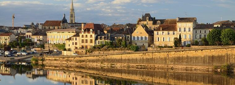 Bergerac Self-guided Tours & Rentals