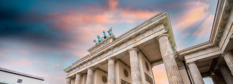 Berlin Half-day Tours