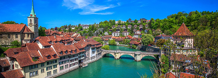 Tours Of Bern Switzerland