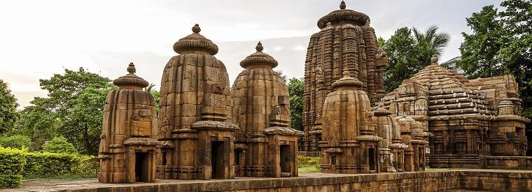 Top Bhubaneswar Day Trips