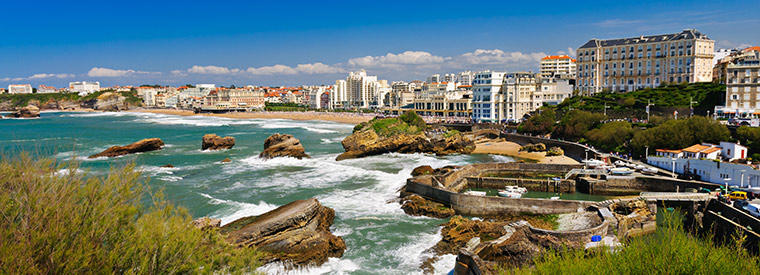 Biarritz Half-day Tours
