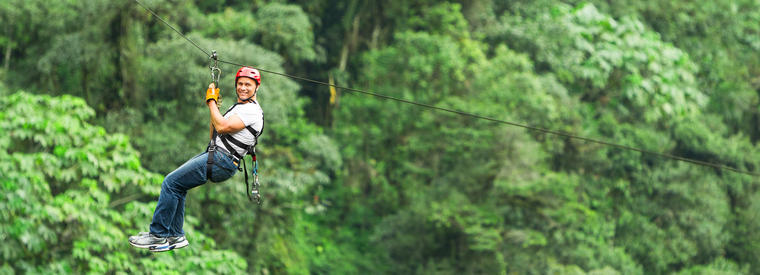 Top Big Island of Hawaii Ziplines