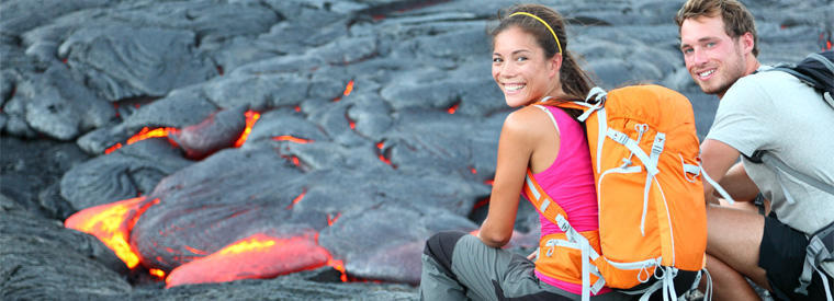 Top Big Island of Hawaii Walking & Biking Tours