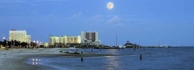 Biloxi Food, Wine & Nightlife