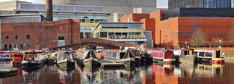 Top Birmingham Sightseeing Tickets & Passes