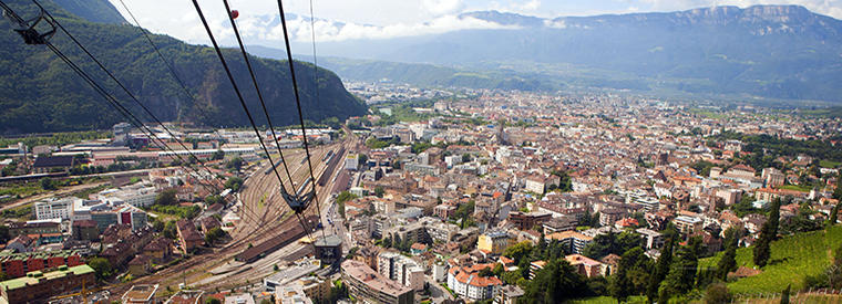 Top Bolzano Walking Tours