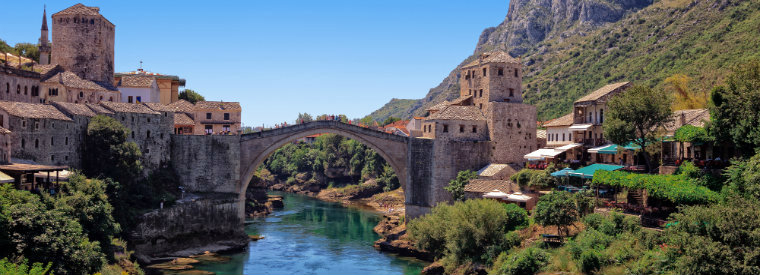 Bosnia and Herzegovina Day Trips