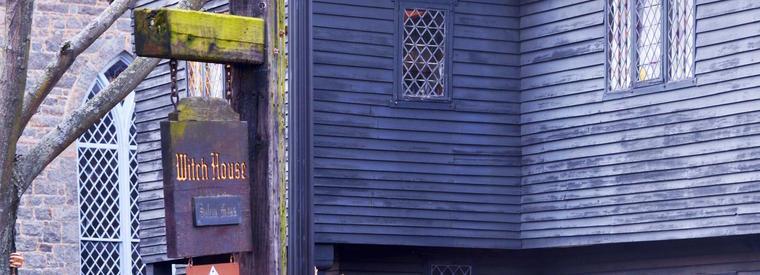 Top Boston Ghost & Vampire Tours