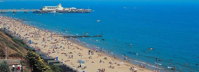 Top Bournemouth 4-Day Tours
